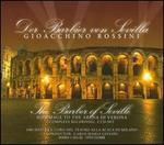 Rossini: Der Barbier von Sevilla [1956 Milan]