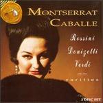 Rossini, Donizetti, Verdi: Rarities