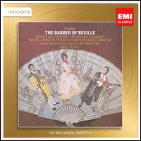 Rossini: Il Barbiere di Siviglia - Beverly Sills (vocals); Fedora Barbieri (vocals); Nicolai Gedda (vocals); Renato Capecchi (vocals);...