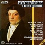 Rossini: Il Signor Bruschino - Bruno Praticò (baritone); Fulvio Massa (tenor); Katia Lytting (mezzo-soprano); Luca Canonici (tenor);...