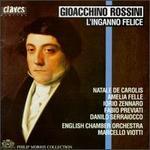 Rossini: L'Inganno Felice