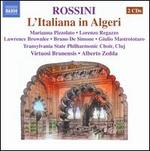 Rossini: L'Italiana in Algeri