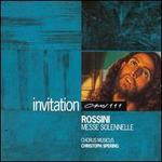 Rossini: Messe Solennelle