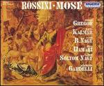 Rossini: Mosé