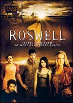 Roswell: Season 1 [6 Discs]