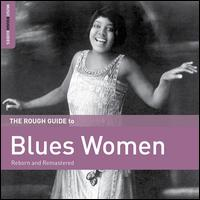 Rough Guide to Blues Women - Various Artists