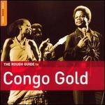 Rough Guide to Congo Gold