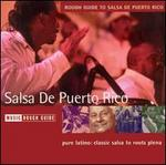 Rough Guide to Salsa de Puerto Rico