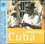 Rough Guide to the Music of Cuba