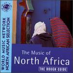 Rough Guide to the Music of North Africa