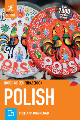 Rough Guides Phrasebook Polish (Bilingual dictionary) - APA Publications Limited