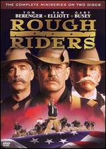 Rough Riders - John Milius