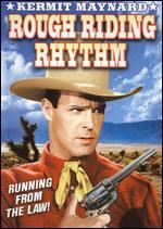 Rough Ridin' Rhythm - J.P. McGowan