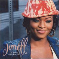 Round and Round - Jonell & Method Man