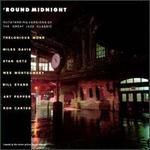 'Round Midnight [Milestone]