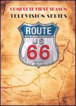 Route 66: Complete First Season [8 Discs]