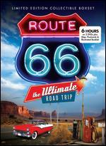 Route 66: The Ultimate Road Trip [2 Discs]