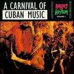 Routes of Rhythm, Vol. 1: Carnival of Cuba