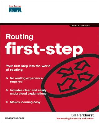 Routing First-Step - Parkhurst, Bill