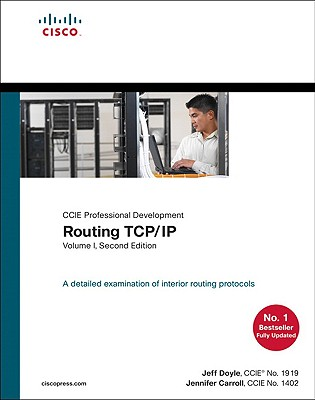 Routing TCP/IP: v. 1 - Carroll, Jennifer, and Doyle, Jeff