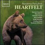 Roxanna Panufnik: Heartfelt