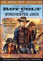 Roy Colt and Winchester Jack [Subtitled] - Mario Bava
