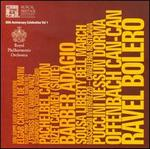Royal Philharmonic Orchestra 60th Anniversary Celebration, Vol. 1