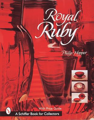 Royal Ruby - Hopper, Philip