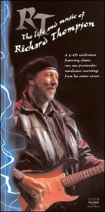 RT: The Life and Music of Richard Thompson