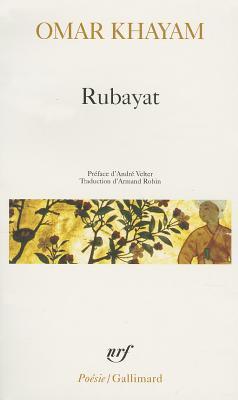 Rubayat - Khayyam, Omar