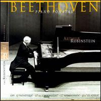 Rubinstein Collection, Vol. 56 - Arthur Rubinstein (piano)