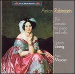Rubinstein: The Sonatas for Piano & Cello