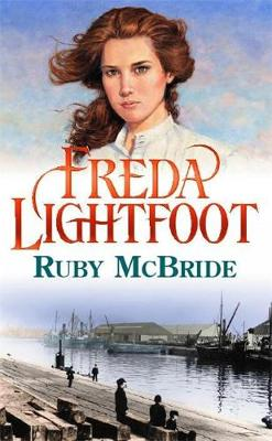 Ruby McBride - Lightfoot, Freda