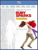 Ruby Sparks [Includes Digital Copy] [Blu-ray]