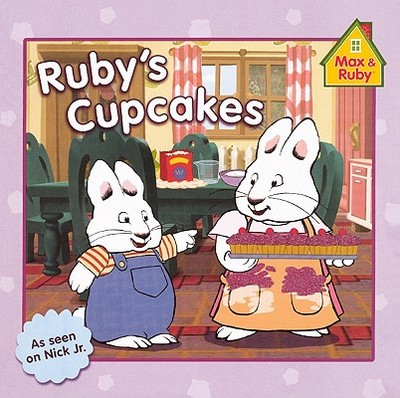Ruby's Cupcakes - Wells, Rosemary