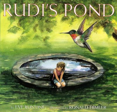 Rudi's Pond - Bunting, Eve