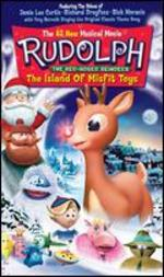 Rudolph and the Island of Misfit Toys