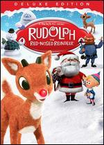Rudolph the Red-Nosed Reindeer [Deluxe Edition] [Movie Cash]