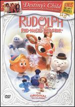 Rudolph the Red-Nosed Reindeer [DVD/CD]