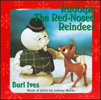 Rudolph the Red-Nosed Reindeer - Burl Ives