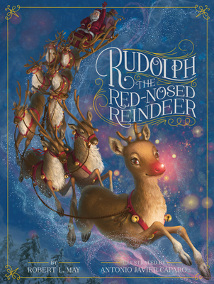 Rudolph the Red-Nosed Reindeer - May, Robert L