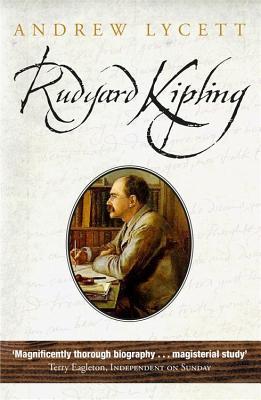 Rudyard Kipling - Lycett, Andrew