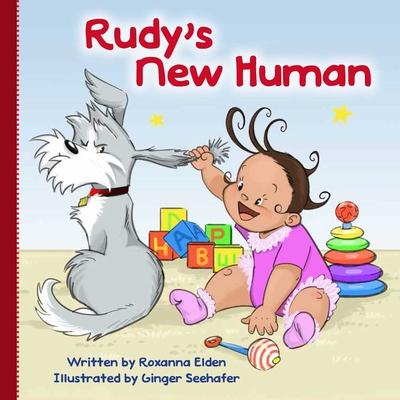 Rudy's New Human - Elden, Roxanna