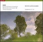 Rued Langgaard: Symphonies 12-14