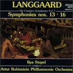 Rued Langgaard: The Complete Symphonies, Vol. 7