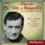 Ruiz/Martel/Dante, Sus Primeros Vocalistas