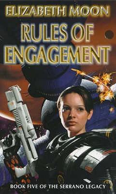 Rules of Engagement - Moon, Elizabeth