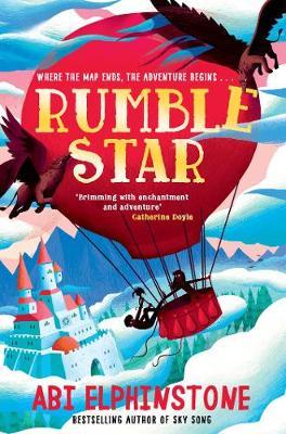 Rumblestar - Elphinstone, Abi