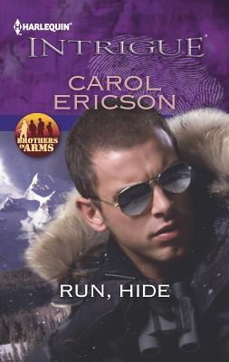 Run, Hide - Ericson, Carol