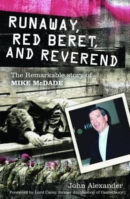 Runaway Red Beret & Reverend - Alexander, John